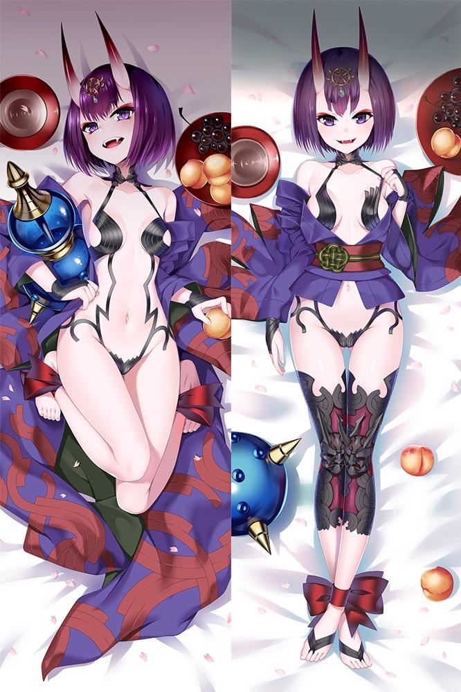 Fate/Grand Order +酒呑童子抱き枕カバー【16280】