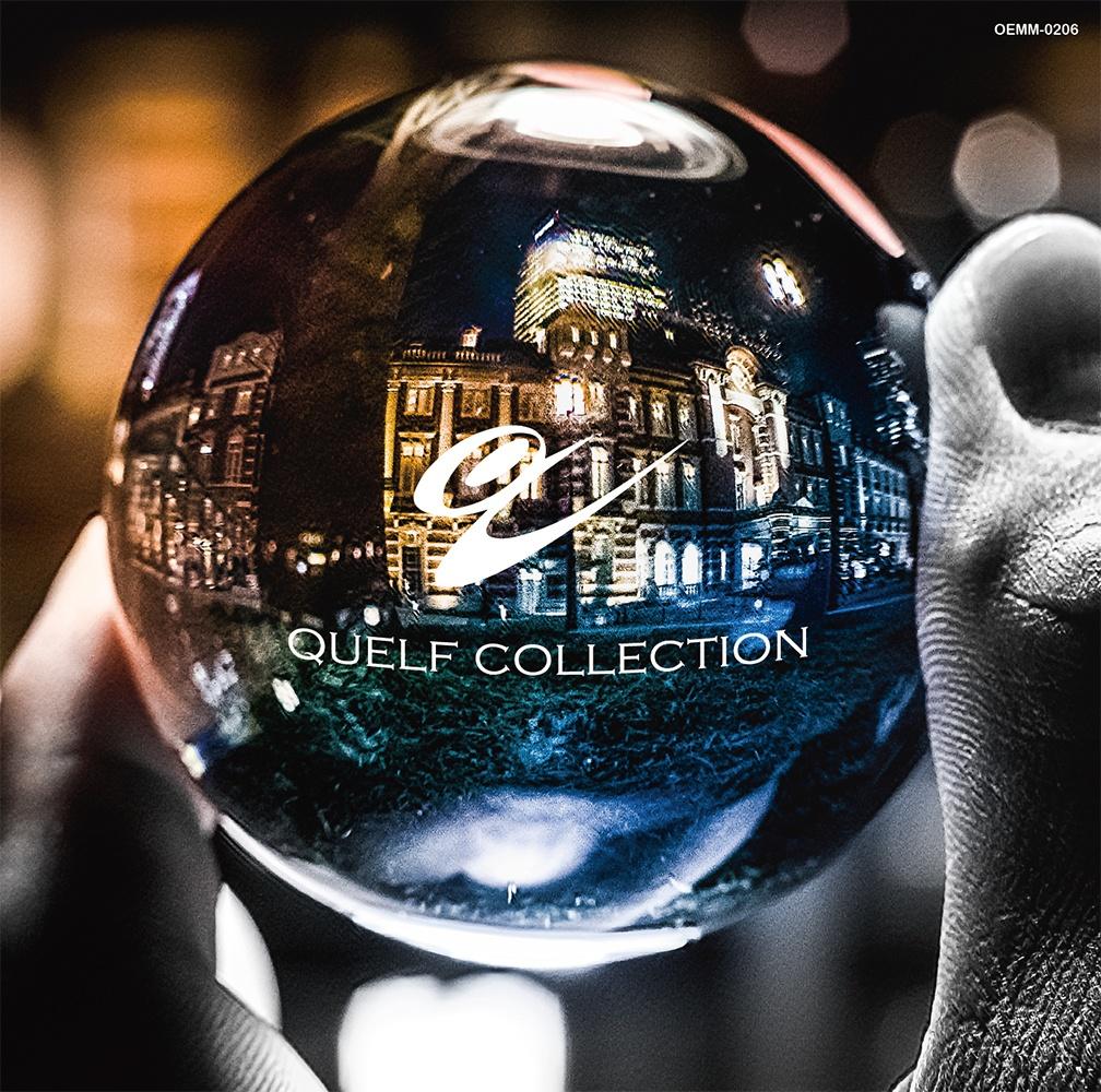 Q QUELF COLLECTION