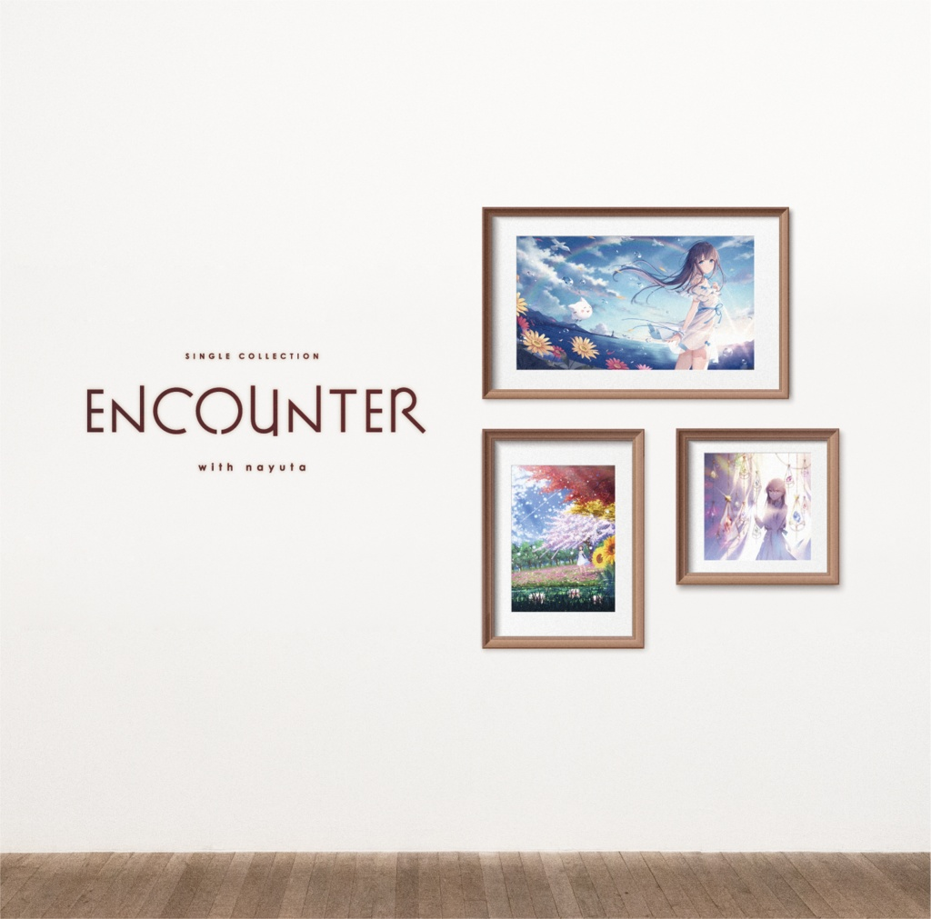 Single Collection -Encounter with nayuta-