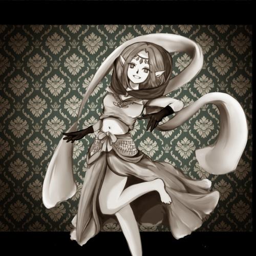 妖精の魔術師(お試し版)
