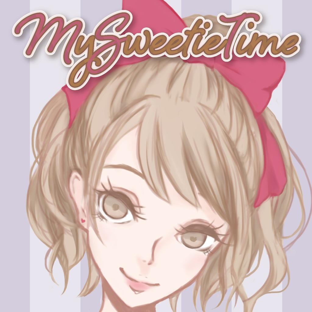 CD「My Sweetie Time」再発盤