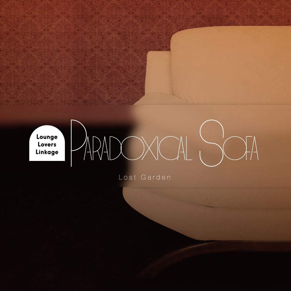 PARADOXICAL SOFA