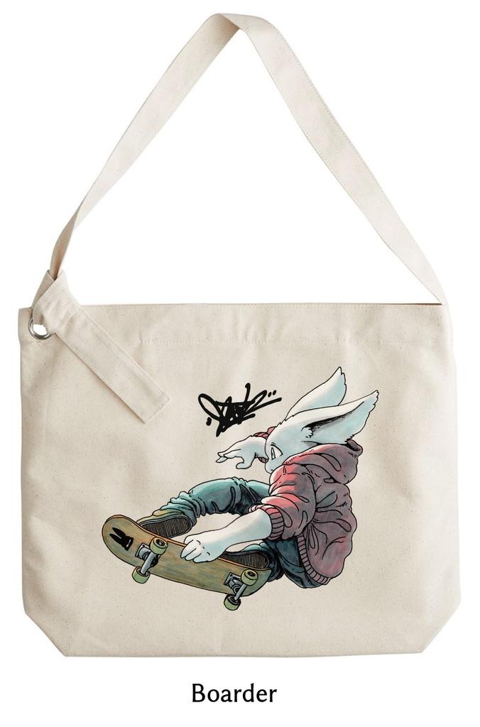 オリジナルショルダーバッグ【11月30日まで受付】