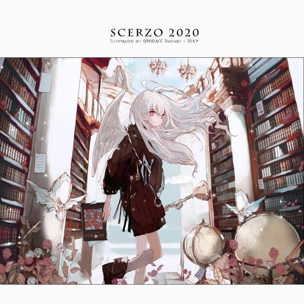 SCERZO2020【画集】