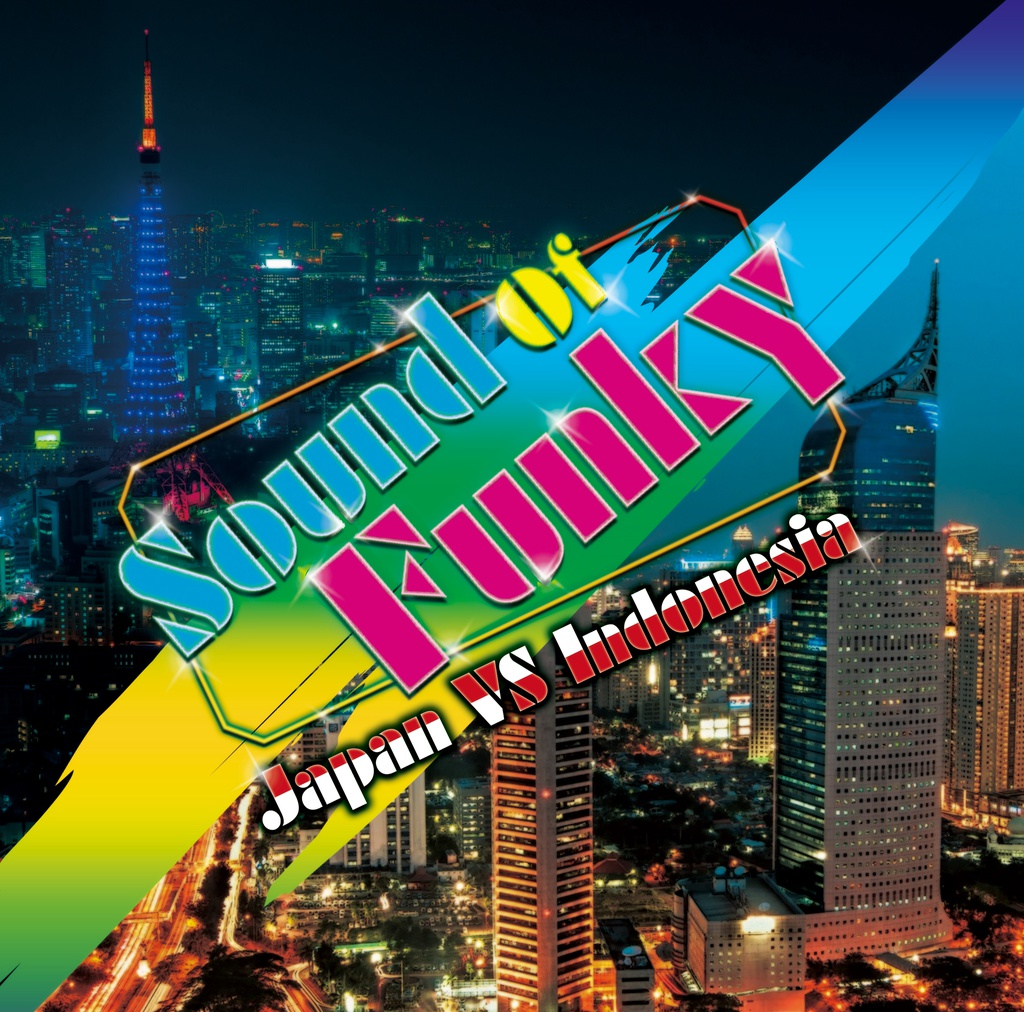 Sound Of Funky Compilation