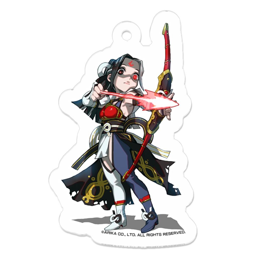 Shirase(FIGHTING EX LAYER)
