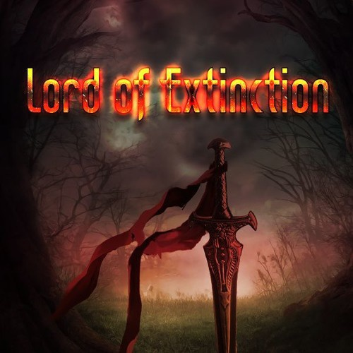 Lord of Extinction【フリーBGM素材】