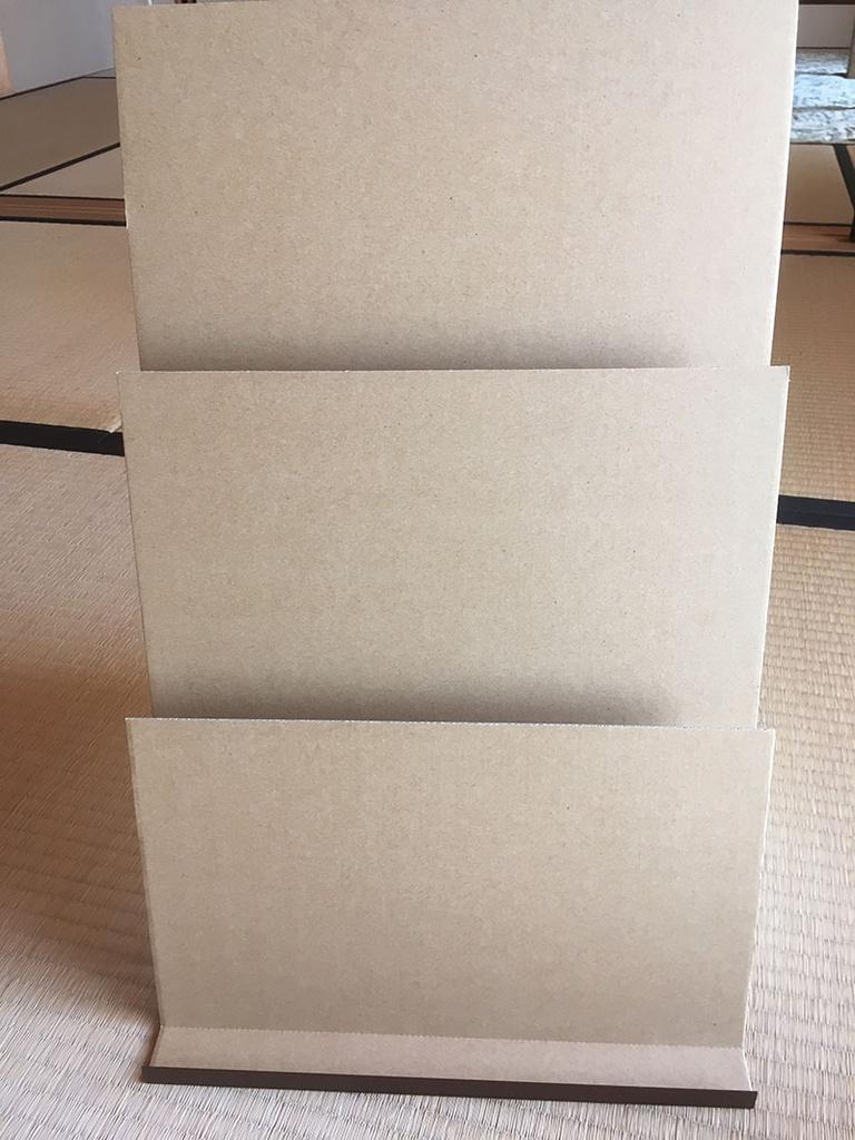 棚化キット【3段用】(ヌード)