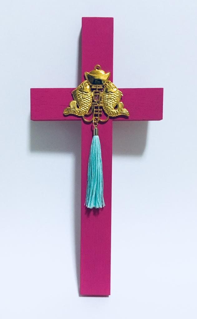 十字架(中華A)
