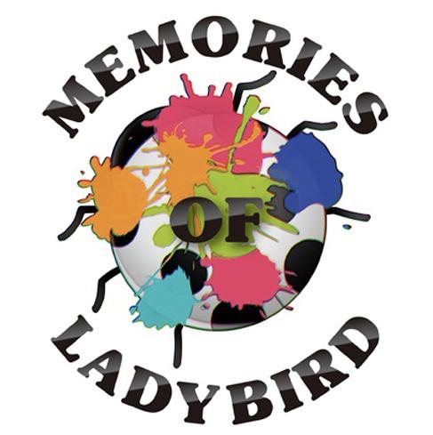 MEMORIES OF LADYBIRD / Kakeru Kobayashi(つきみぐー、)