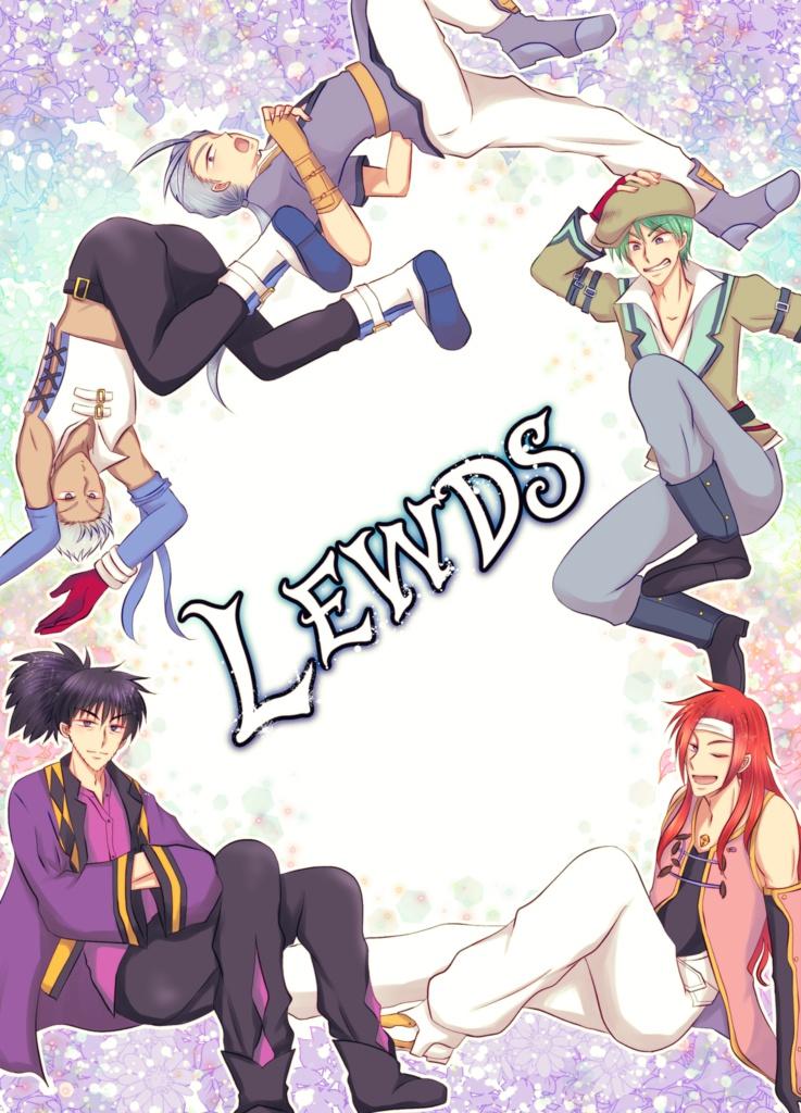 LEWDS