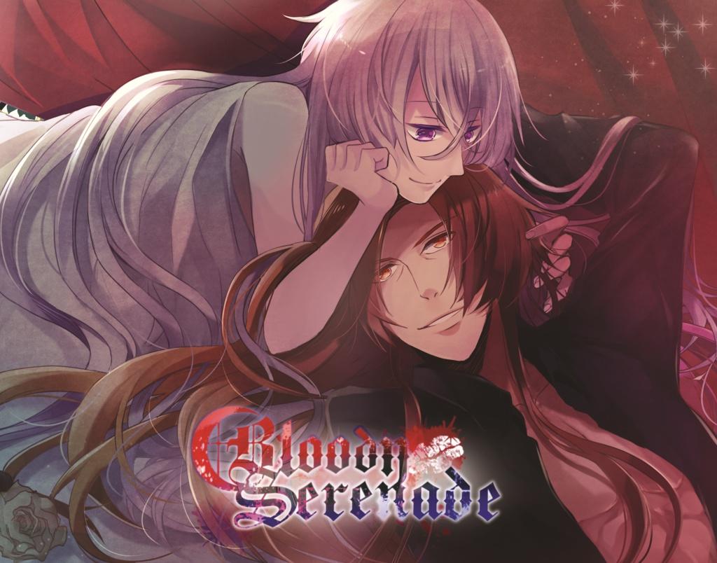 Bloody Serenade