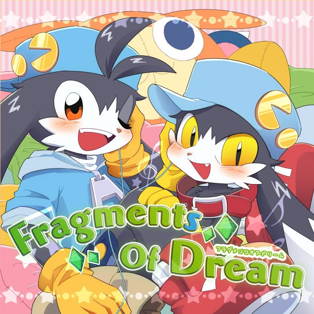 Fragments Of Dream