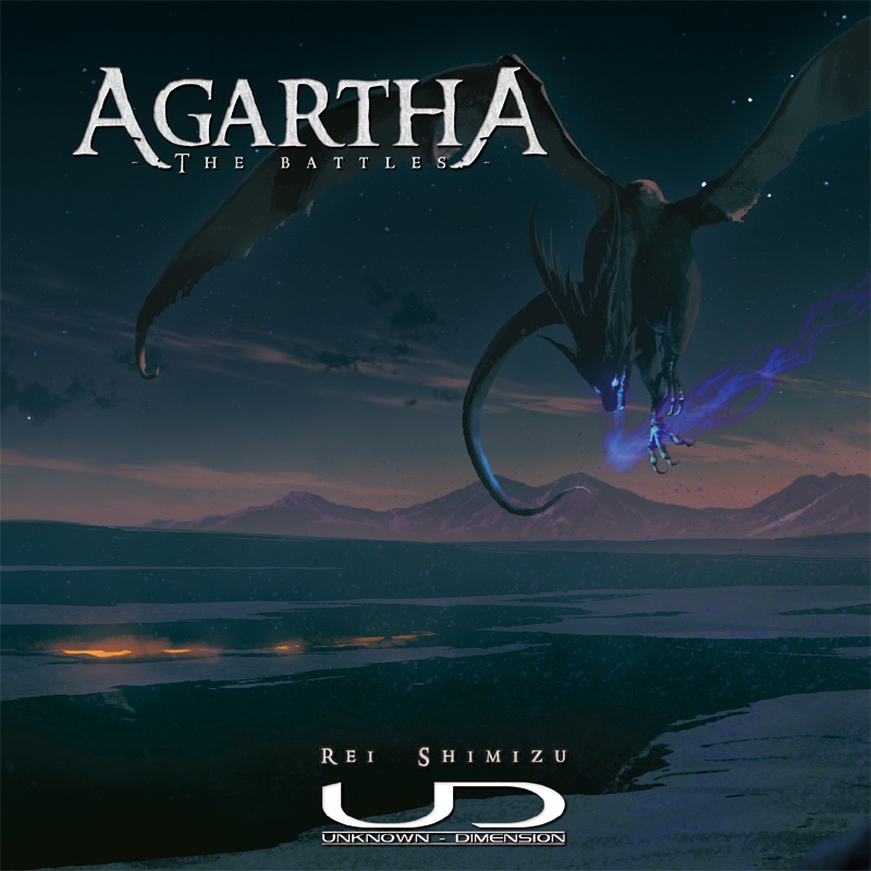 Agartha - The battles -