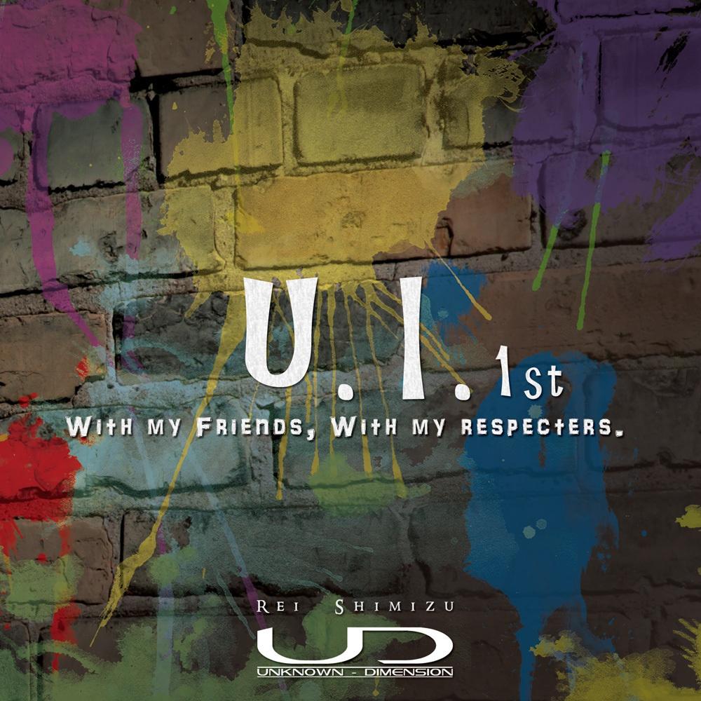 U.I. - 1st