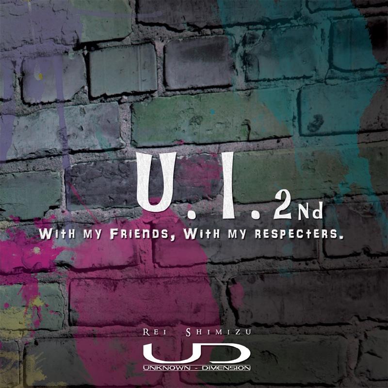 U.I. - 2nd