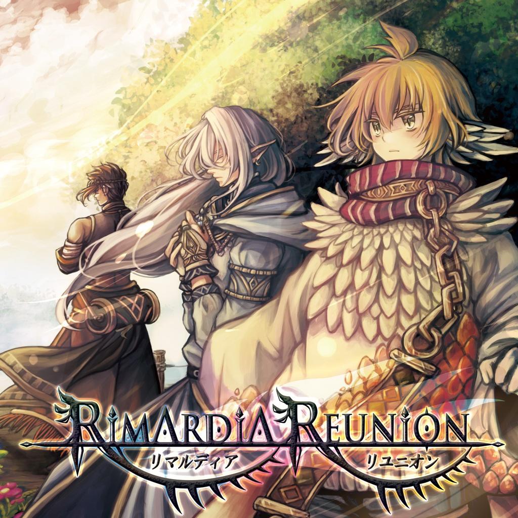 Rimardia Reunion