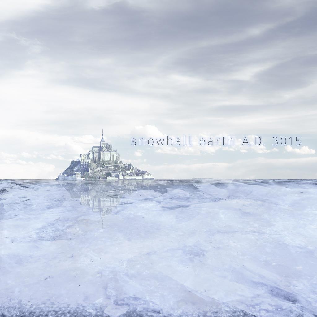 snowball earth A.D. 3015