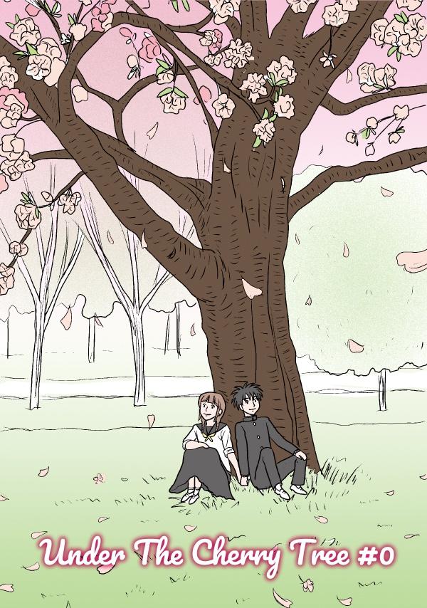 Under The Cherry Tree #0【春・番外編】