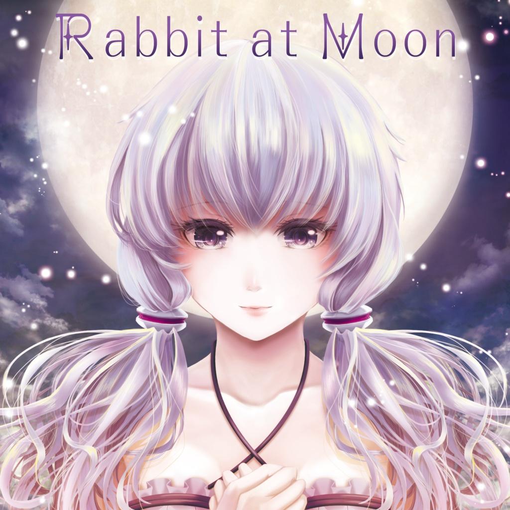 Rabbit at Moon(DL版)