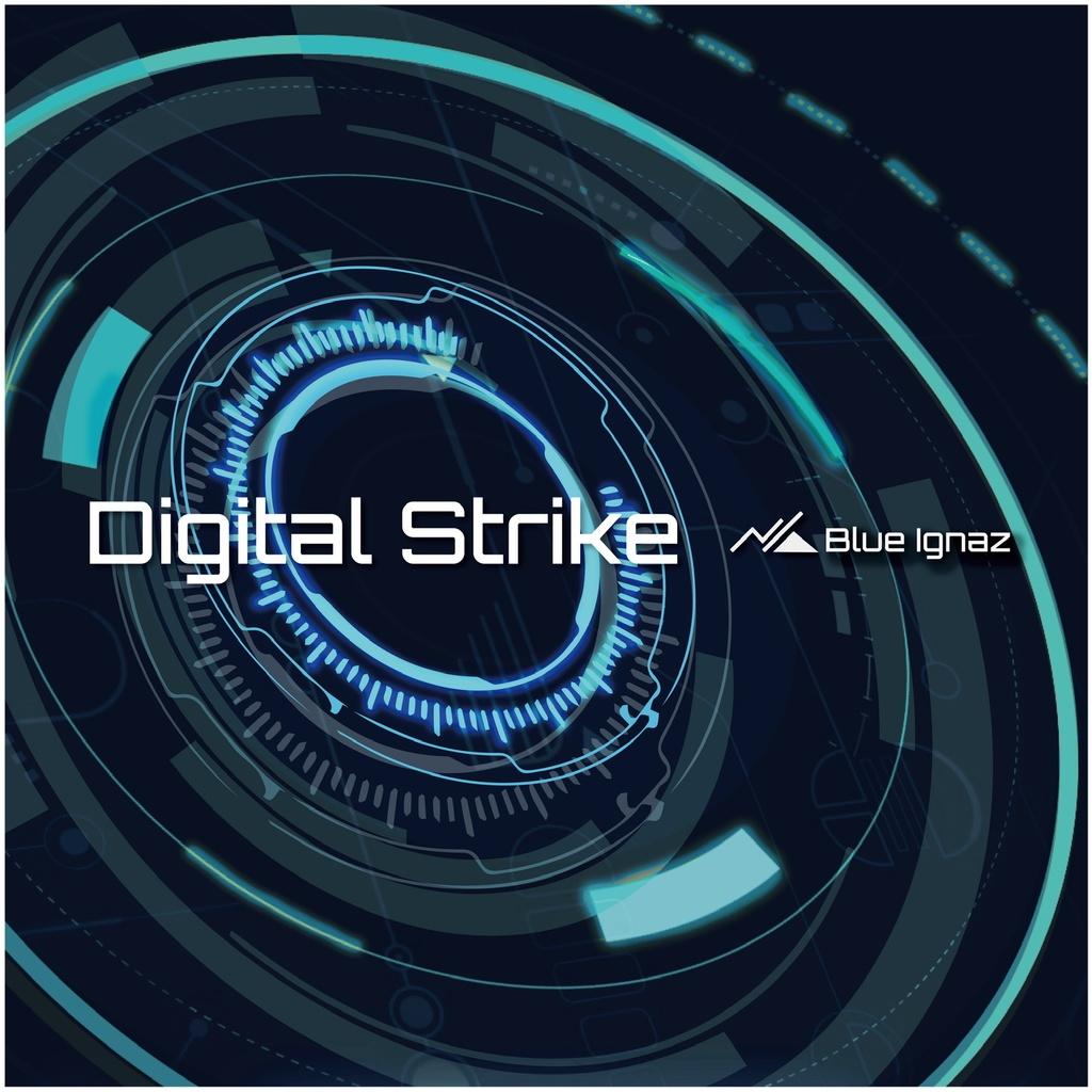Digital Strike(DL版)