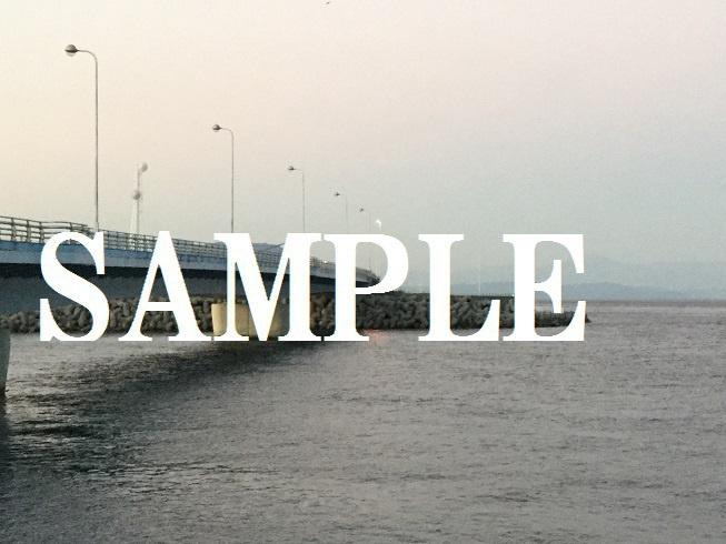 [写真]海のそばセット1