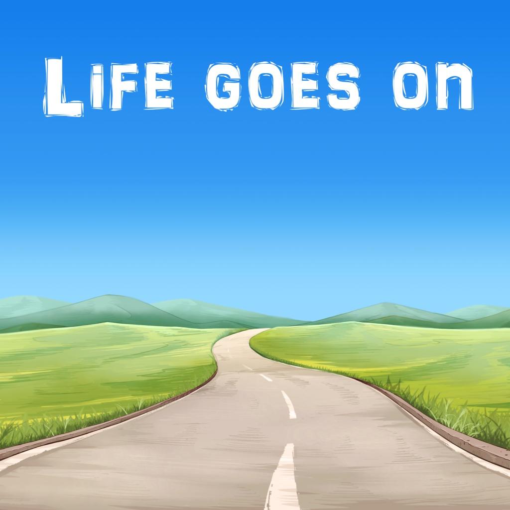 「Life goes on ~人生は続く~」クトゥルフ神話TRPGシナリオ【単体】【DL版】