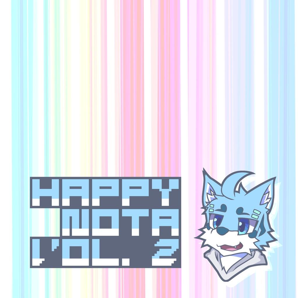 Happy Nota vol.2