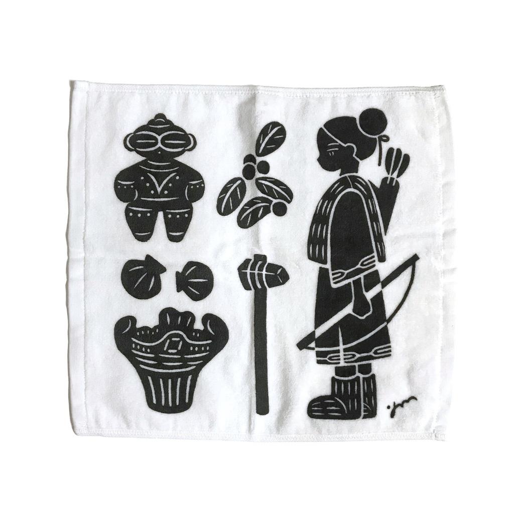 縄文 HAND TOWEL