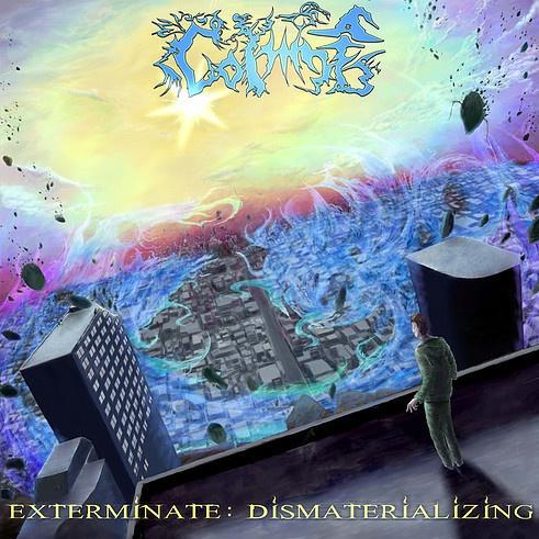 Exterminate: Dismaterializing
