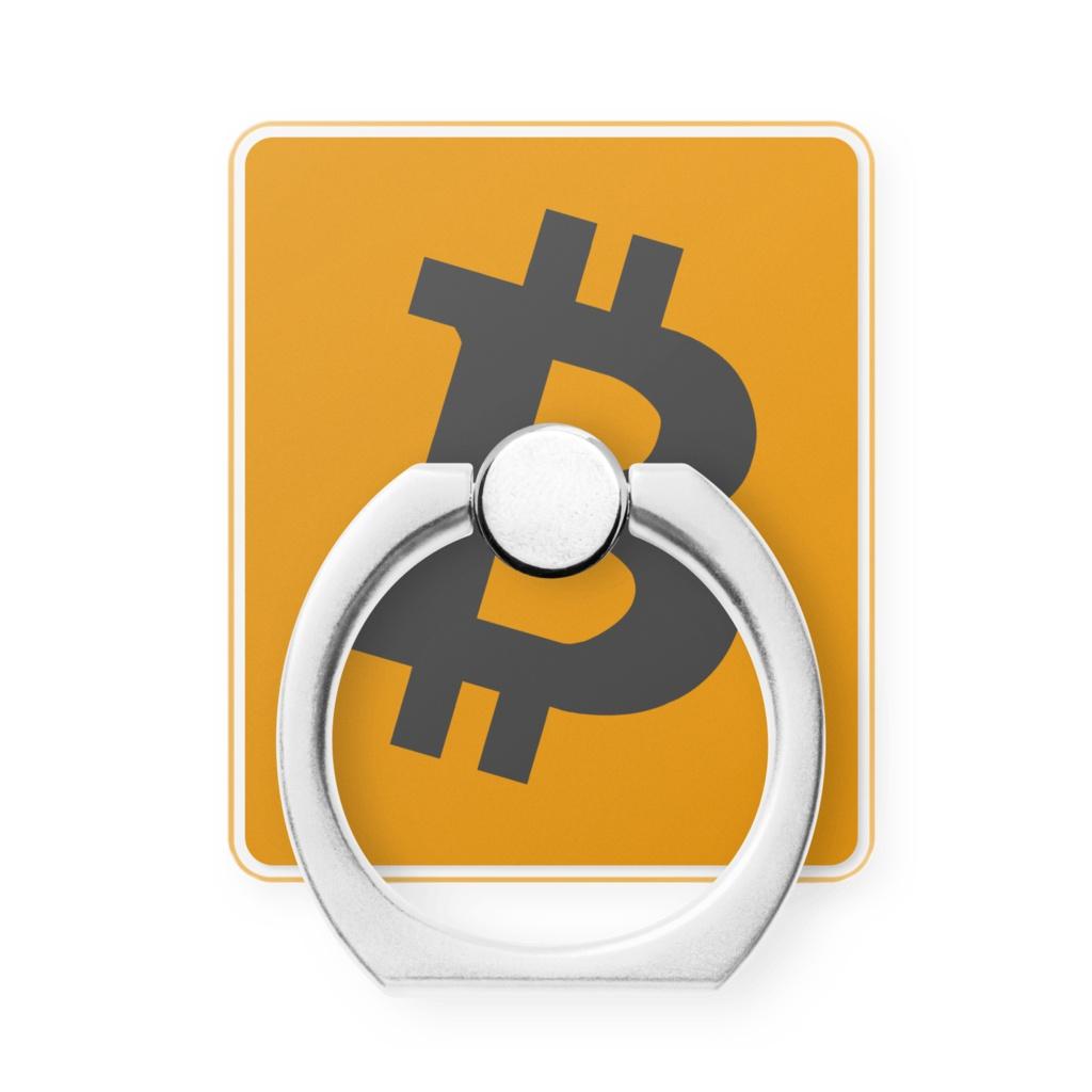 暗号通貨仮想通貨 ビットコインスマホリング