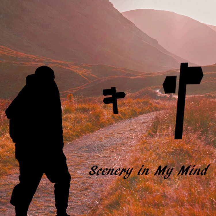 Scenery in My Mind【DL版】