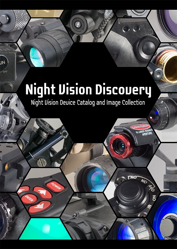Night Vision Discovery