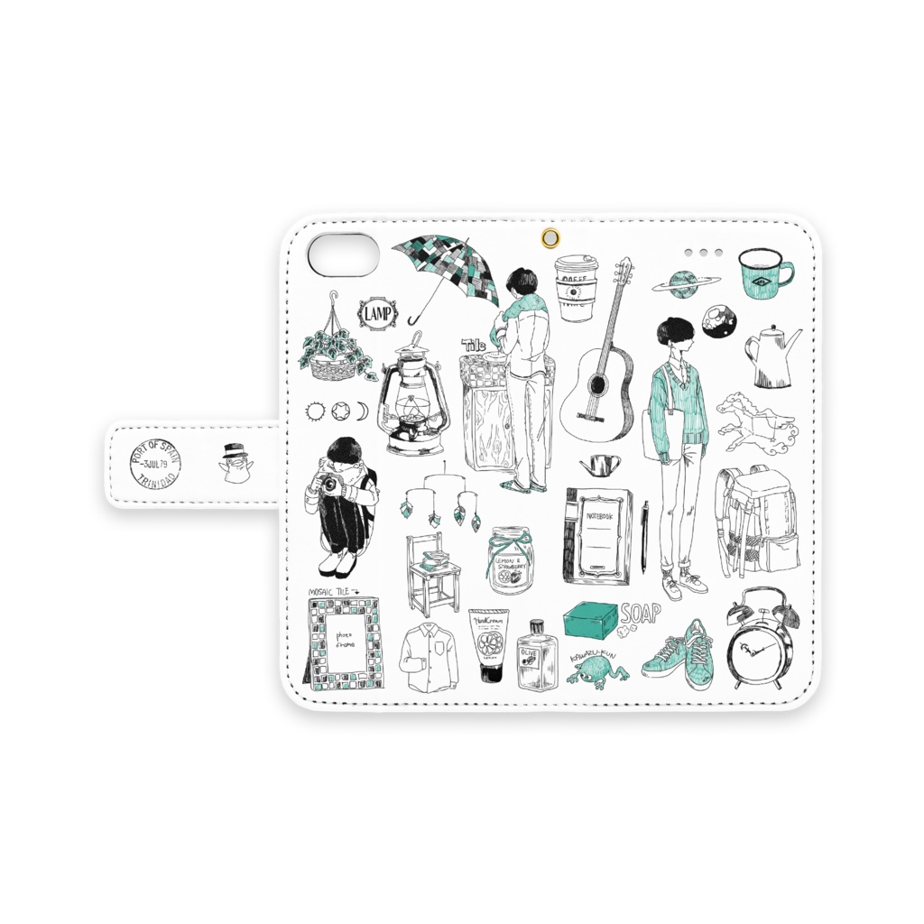 old design case - iphone7/8