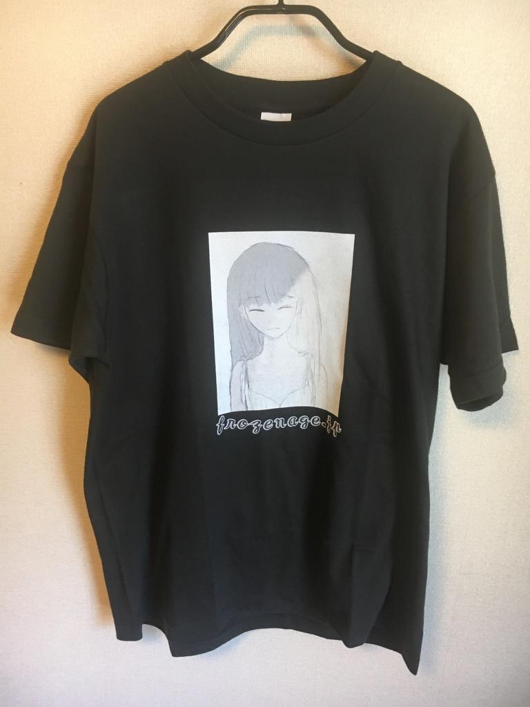柚華★デザイナーTシャツ [新品/限定品]