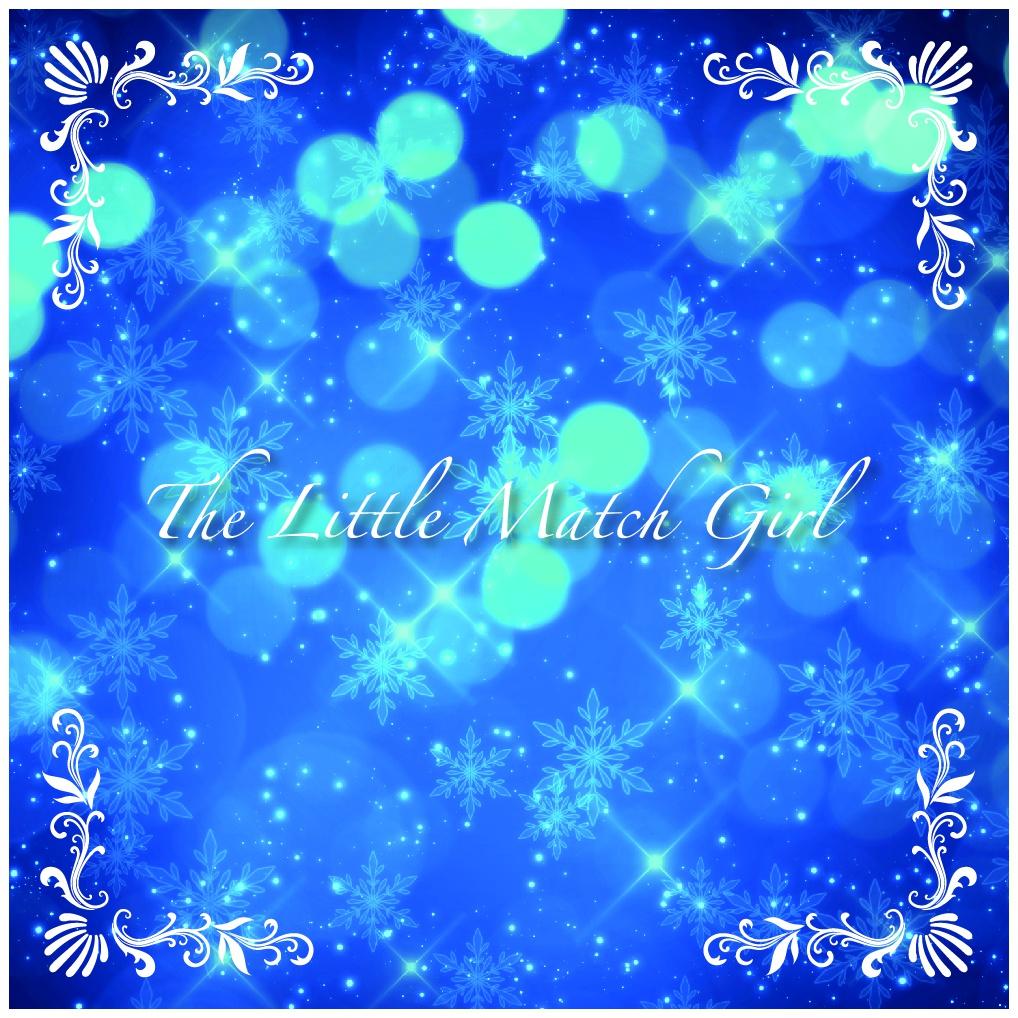 The Little Match Girl / 冬空の風景画 feat.初音ミク