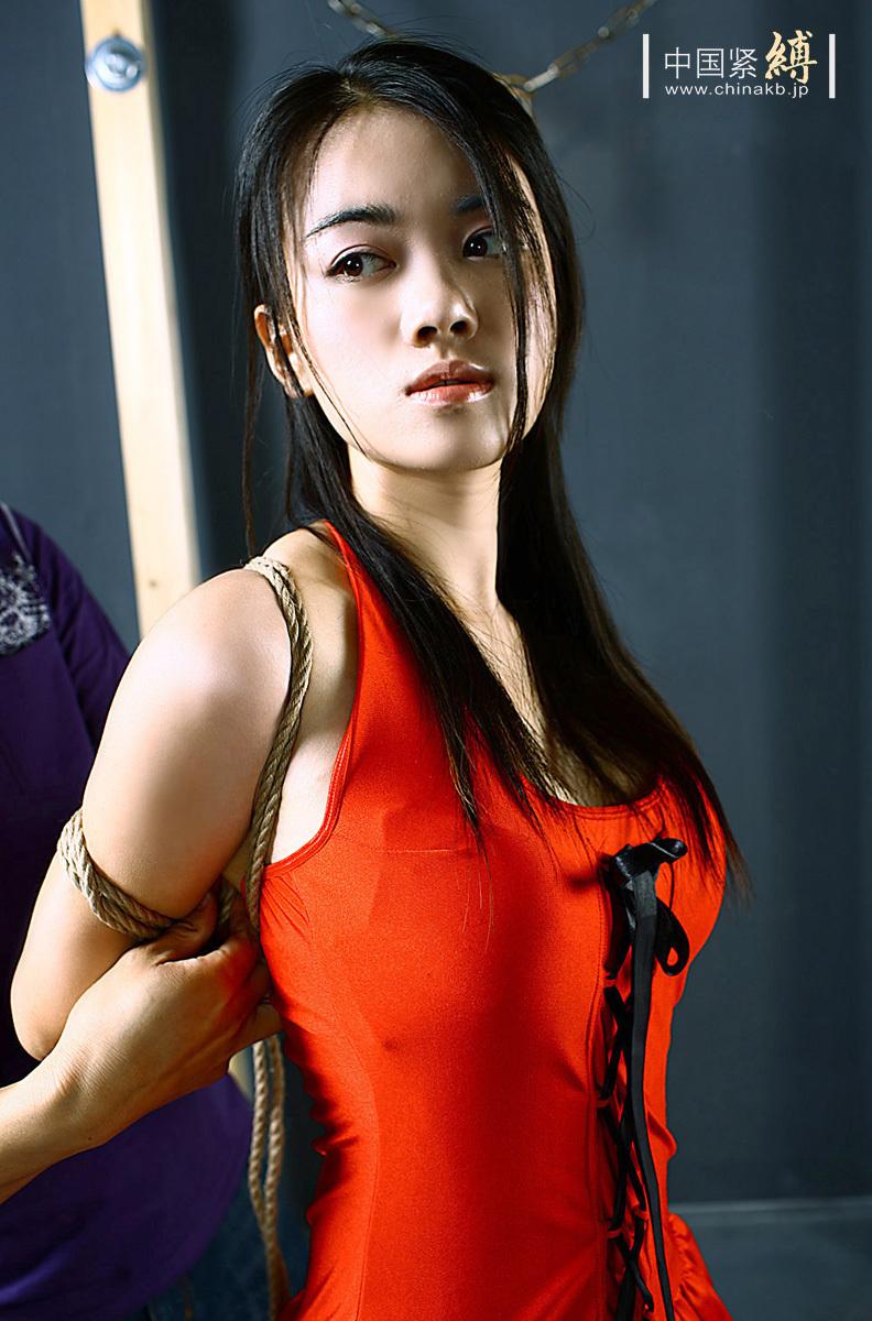 中国緊縛  2009年度の当サイト収録中国緊縛写真です。 詳細は下記のページをご参照下さい。  http://www.chinakb.jp/update/year2009.htm 写真数:約2,000枚!