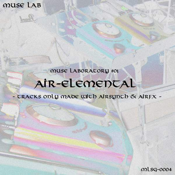 Air-Elemental