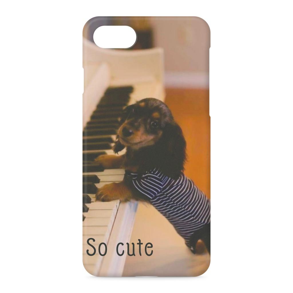 So cute iPhoneケース