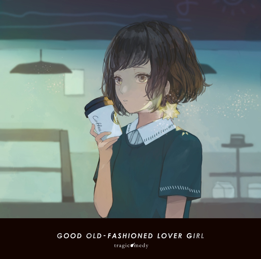 GOOD OLD-FASHIONED LOVER GIRL