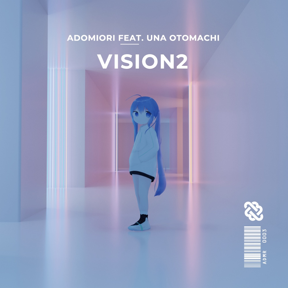 2nd Album『VISION2』