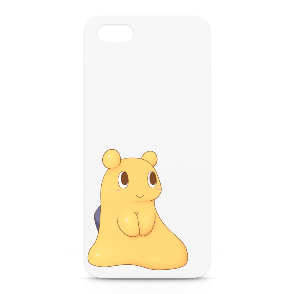 なんたいおばけiPhoneケース