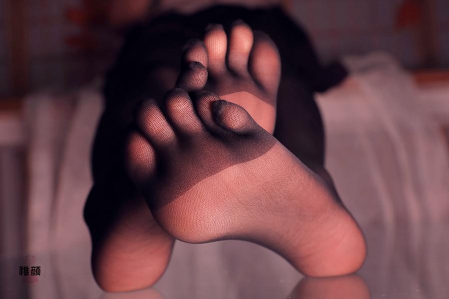 《稚颜ちゃん NO25すごい足欲の治療方法》1444sMP4