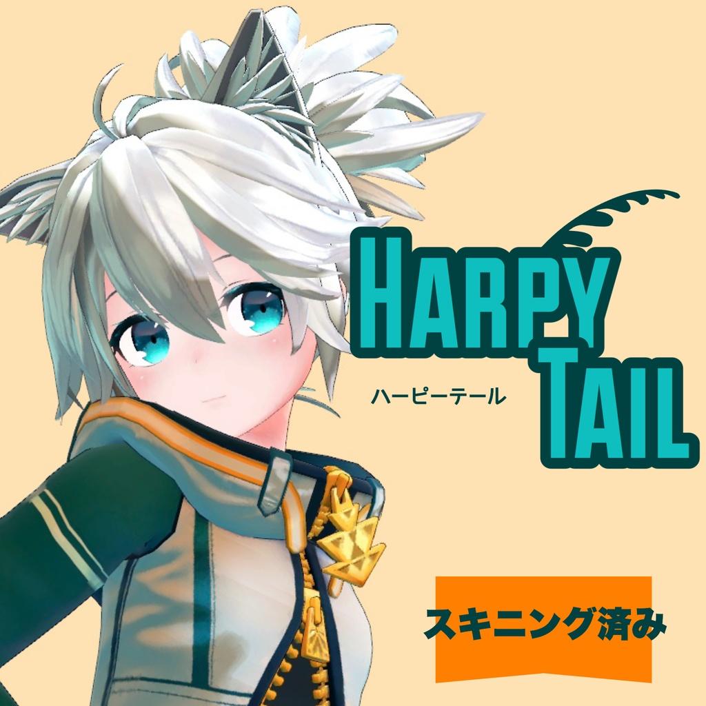 HarpyTail