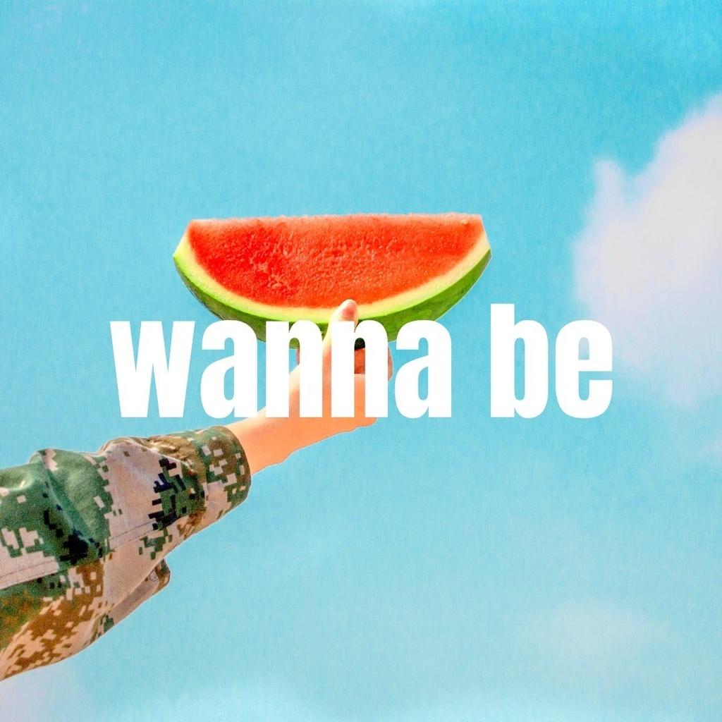 【無料 / BGM素材】wanna be