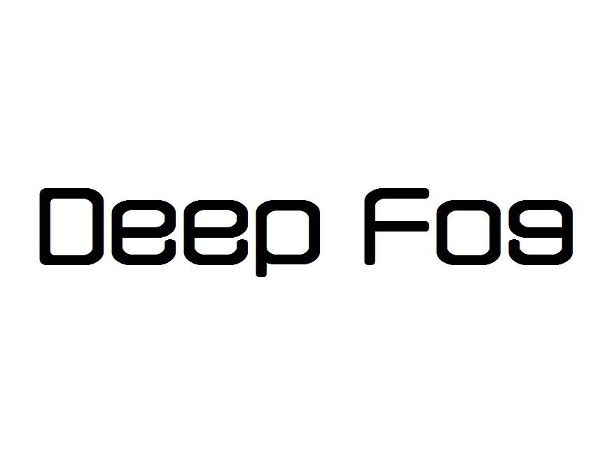 TRPGシナリオ「Deep fog」