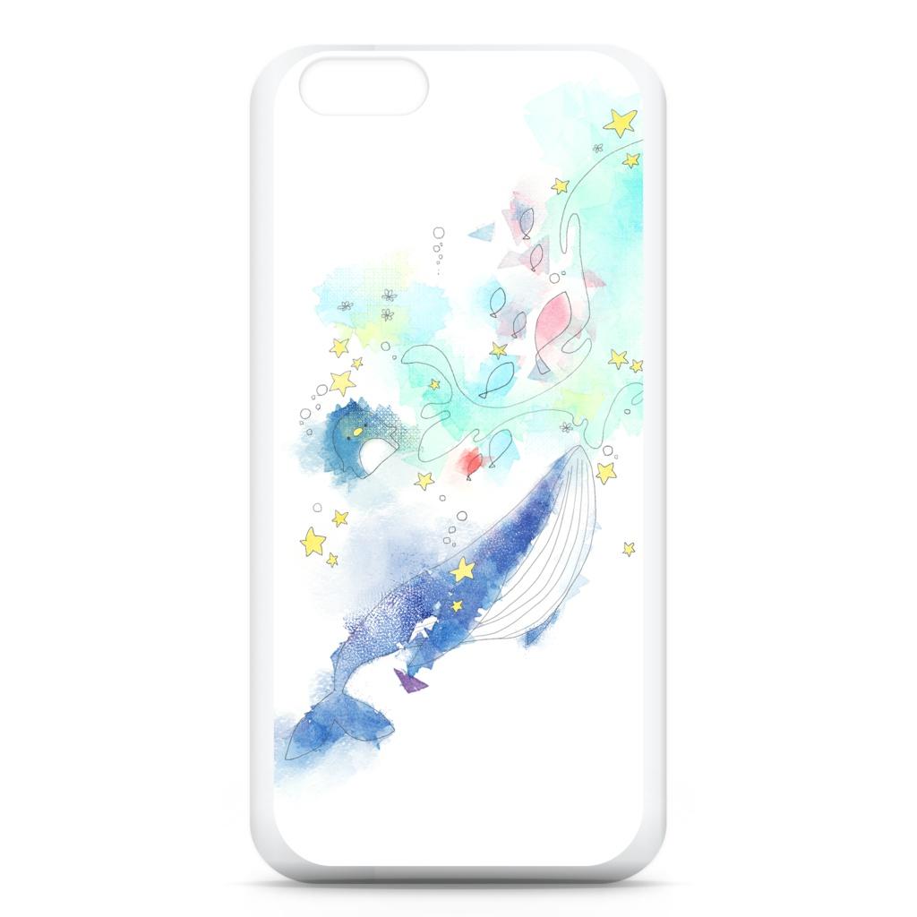くじらケース iPhone6/6s