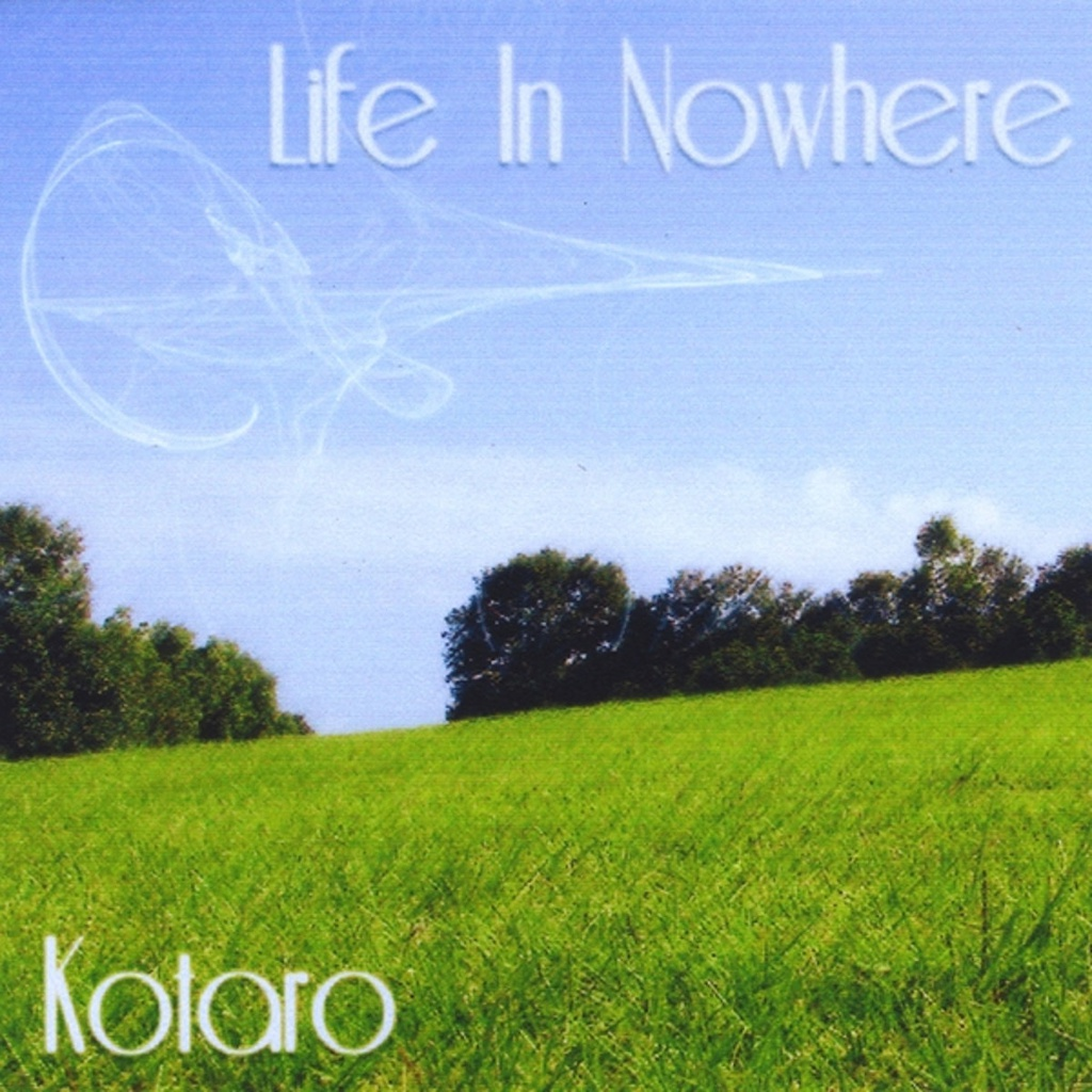Life In Nowhere