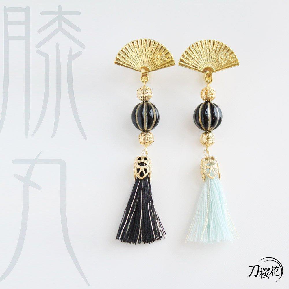刀剣乱舞 膝丸 イメージイヤリング/ピアス
