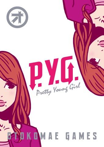 P.Y.G.|プリティ・ヤングガール